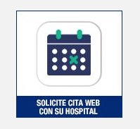 cita hospital
